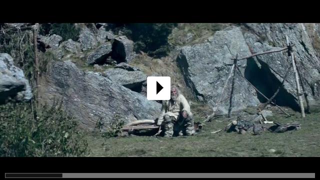 Zum Video: Der Mann aus dem Eis