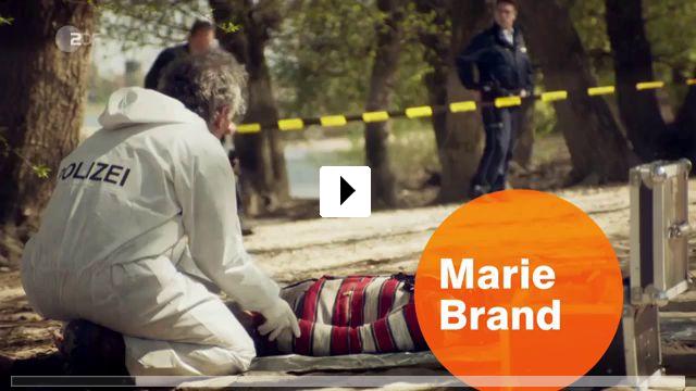 Zum Video: Marie Brand und die Schatten der Vergangenheit