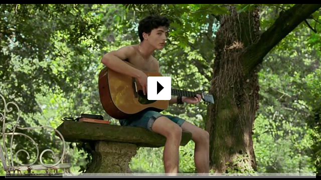 Zum Video: Call Me by Your Name