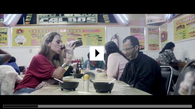 Zum Video: Halley - Das Leben eines Zombies