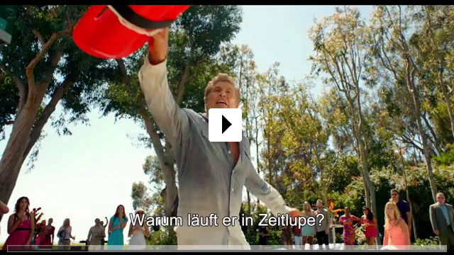 Zum Video: Killing Hasselhoff