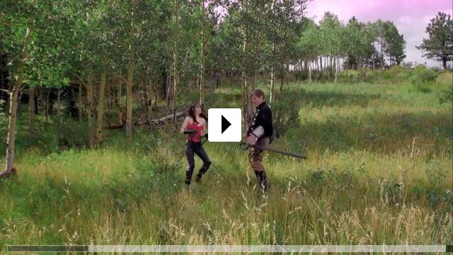 Zum Video: Star Raiders - Die Abenteuer des Saber Raine