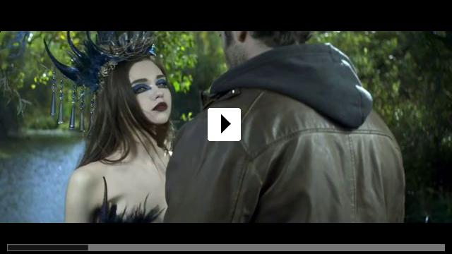 Zum Video: The Curse of Sleeping Beauty - Dornröschens Fluch