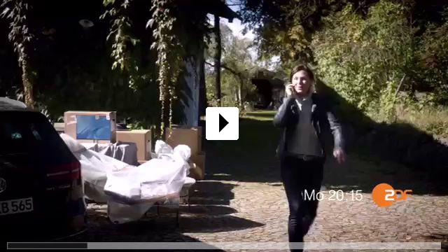 Zum Video: Hattinger und der kalte Nebel - Ein Chiemseekrimi