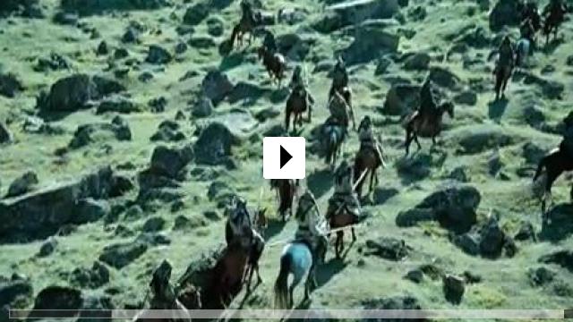 Zum Video: Der Mongole