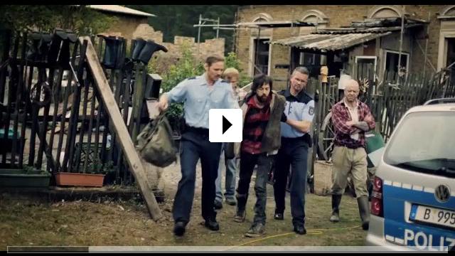 Zum Video: Blind & Hässlich