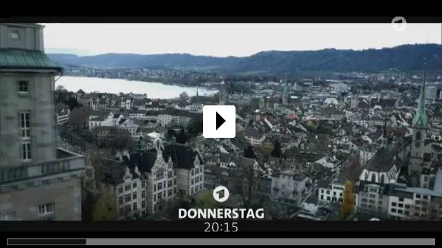 Zum Video: Der Zürich-Krimi - Borcherts Abrechnung