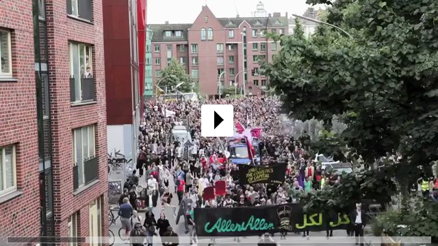 Zum Video: The People vs. G20