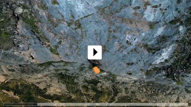 Zum Video: Die Bergwacht