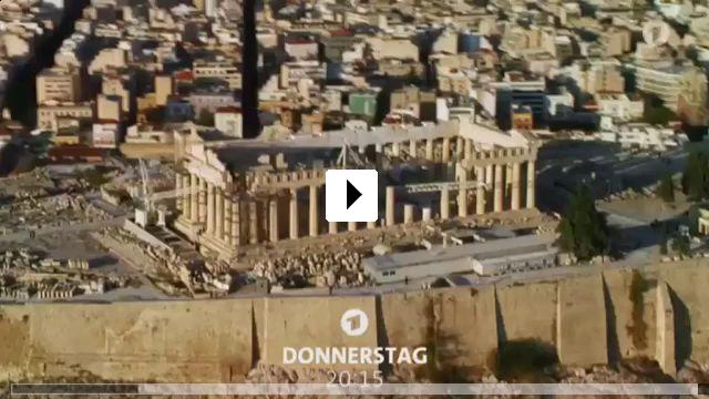 Zum Video: Der Athen-Krimi: Trojanische Pferde