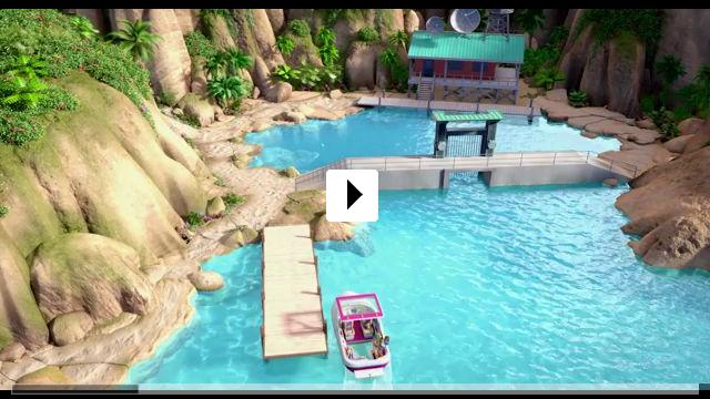 Zum Video: Barbie - Magie der Delfine