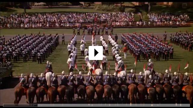 Zum Video: Die Kadetten von Bunker Hill