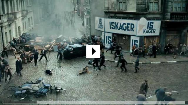 Zum Video: Tage des Zorns