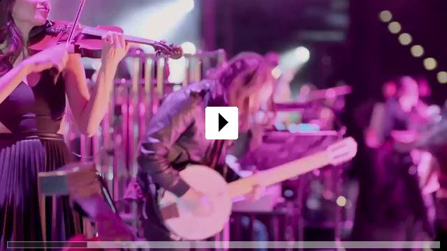 Zum Video: Hans Zimmer Live