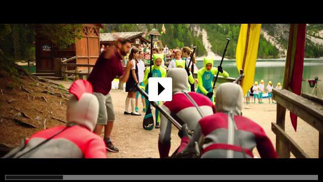 Zum Video: Burg Schreckenstein 2 - Küssen (nicht) verboten