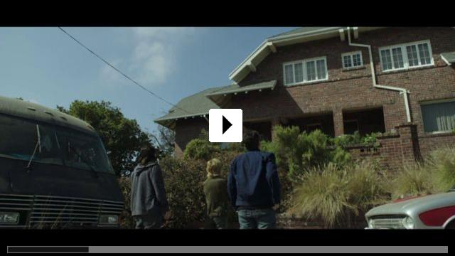 Zum Video: Insidious - The Last Key