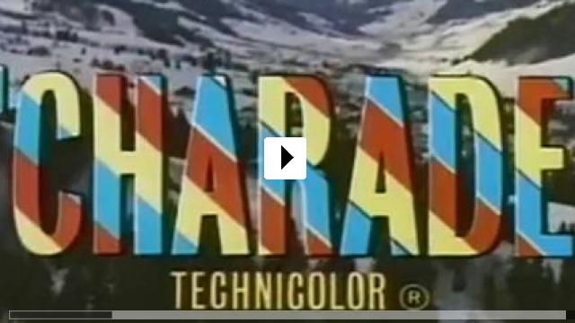 Zum Video: Charade