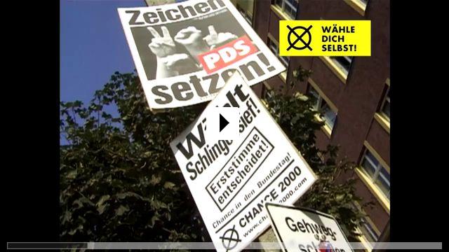 Zum Video: Chance 2000 - Abschied von Deutschland
