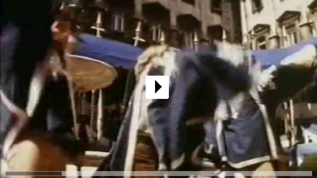 Zum Video: Die drei Musketiere