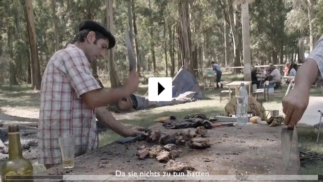 Zum Video: Todo sobre el Asado - Ein Film über's Grillen