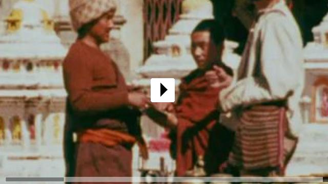 Zum Video: Hannah - Ein buddhistischer Weg zur Freiheit