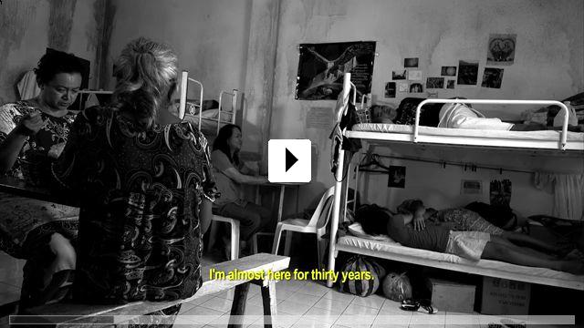 Zum Video: The Woman Who Left