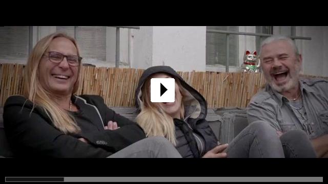 Zum Video: Silly - Frei von Angst