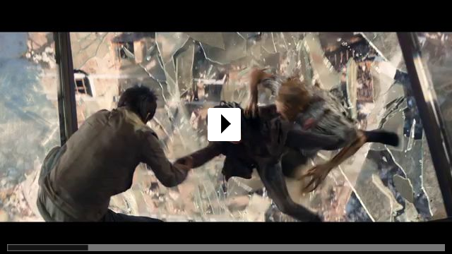 Zum Video: Maze Runner: Die Auserwählten in der Todeszone