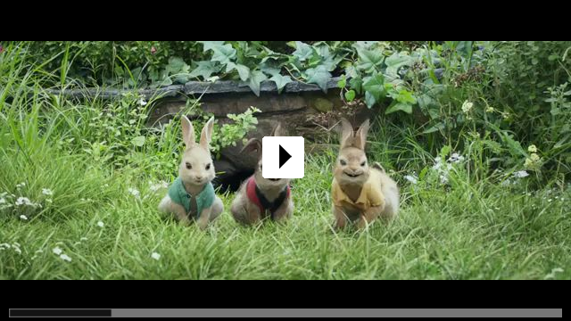 Zum Video: Peter Hase