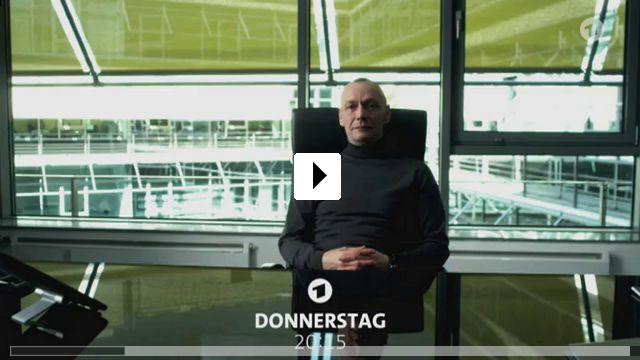 Zum Video: Die Füchsin - Dunkle Fährte