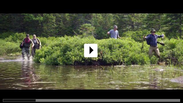 Zum Video: Die Kanadische Reise