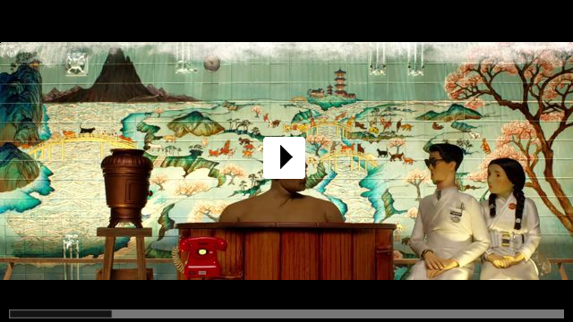 Zum Video: Isle Of Dogs - Ataris Reise