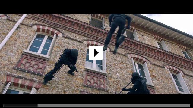 Zum Video: Die Super-Cops - Allzeit verrückt!