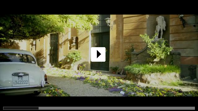 Zum Video: Die wunderbare Reise der Lucy - Auf der Suche nach Fellini