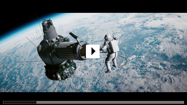 Zum Video: Spacewalker