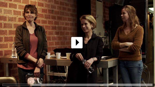 Zum Video: Casting