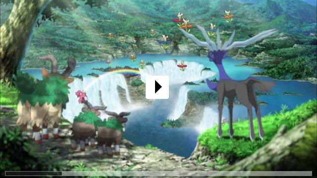 Zum Video: Pokémon - Der Film: Du bist dran!
