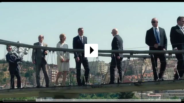 Zum Video: King of the Belgians