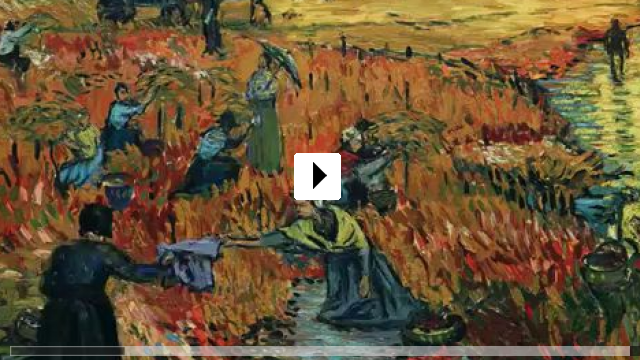 Zum Video: Loving Vincent