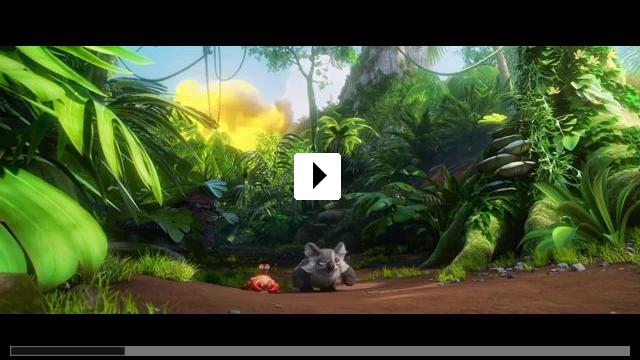 Zum Video: Die Dschungelhelden - Das große Kinoabenteuer