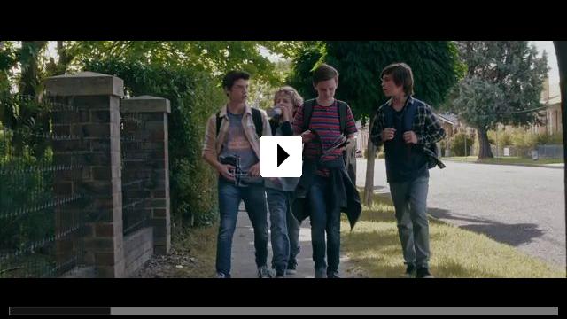 Zum Video: Mein Freund, der Dino