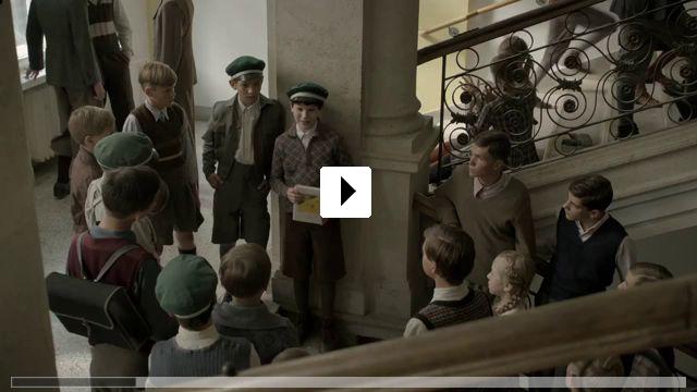Zum Video: Kästner und der kleine Dienstag