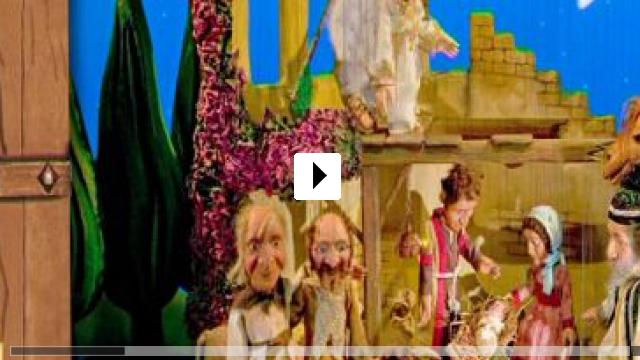 Zum Video: Als der Weihnachtsmann vom Himmel fiel - Augsburger...nkiste