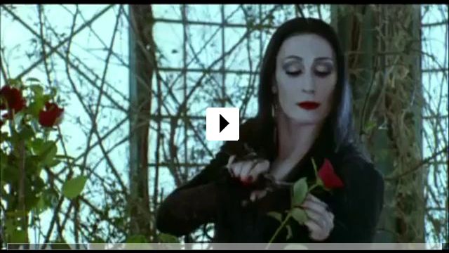 Zum Video: Die Addams Family