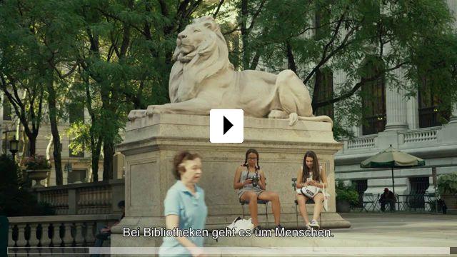 Zum Video: Ex Libris