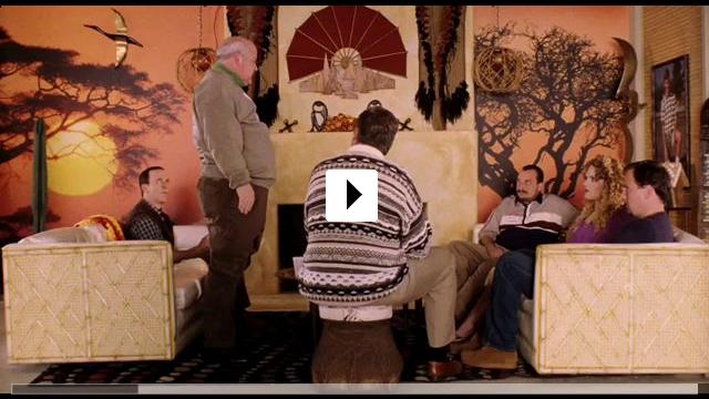 Zum Video: Die Barry Munday Story - keine Eier... Aber Kinder!