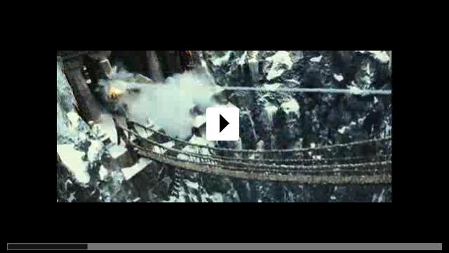 Zum Video: Die Mumie - Das Grabmal des Drachenkaisers