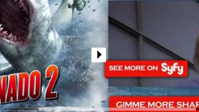 Zum Video: Sharknado 2