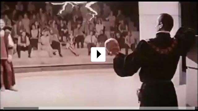 Zum Video: Highlander II - Die Rückkehr
