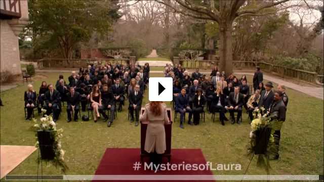 Zum Video: Detective Laura Diamond
